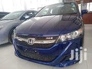 Honda Stream 2012 2.0i ES Sport Blue | Cars for sale in Mombasa, Shimanzi/Ganjoni