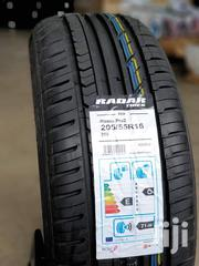 205/55r16 91V Radar Tyre's Is Made In China | Vehicle Parts & Accessories for sale in Nairobi, Nairobi Central