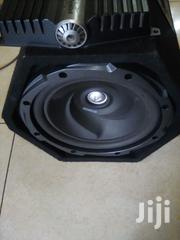 Kenwood Speaker With Bochman Amplifier And Xplod Booster | Audio & Music Equipment for sale in Nairobi, Kasarani