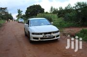 Mitsubishi Galant 1998 White | Cars for sale in Kiambu, Thika