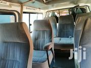Toyota HiAce 2006 White | Buses & Microbuses for sale in Nairobi, Karen