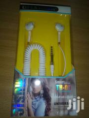 Spring Earphone..Ideal For Use At Long Range Like Laptop   Accessories for Mobile Phones & Tablets for sale in Nakuru, London