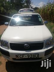Toyota Succeed 2008 White | Cars for sale in Uasin Gishu, Moi'S Bridge