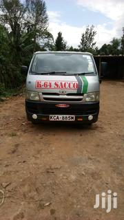 Toyota Hiace 7L | Buses & Microbuses for sale in Kericho, Kapsoit