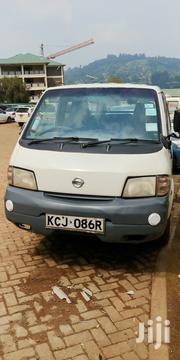 Nissan Vanette 2009 White | Buses & Microbuses for sale in Kisii, Kisii Central