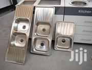 Kitchen Sinks | Plumbing & Water Supply for sale in Mombasa, Bamburi