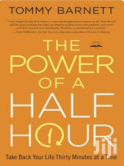 The Power Of Half Hour (Epub) | Books & Games for sale in Nairobi, Nairobi Central