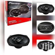 Pioneer Ts-a6976s 6″X9″ 3-way Car Speakers   Vehicle Parts & Accessories for sale in Nairobi, Nairobi Central