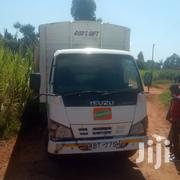 Isuzu Nkr KBT 2012 White | Trucks & Trailers for sale in Kiambu, Ikinu