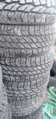 265/65r17 Achilles A/T Tyres Is Made In Indonesia | Vehicle Parts & Accessories for sale in Nairobi, Nairobi Central