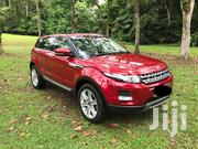 Land Rover Range Rover Evoque 2013 Red | Cars for sale in Nairobi, Kasarani