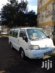 Mazda Bongo 2009 White | Buses & Microbuses for sale in Homa Bay, Homa Bay Central