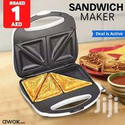 New Design Sandwich Maker | Kitchen Appliances for sale in Kisumu, Shaurimoyo Kaloleni