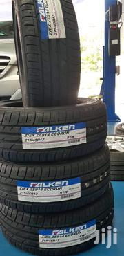 215/45r17 Falken Tyres Is Made In Thailand | Vehicle Parts & Accessories for sale in Nairobi, Nairobi Central