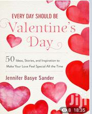 Every Day Should Be Valentine's Day (Epub)   Books & Games for sale in Nairobi, Nairobi Central