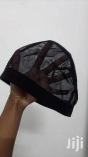 Black Mesh Dome Cap For Wig Making | Hair Beauty for sale in Nairobi, Westlands