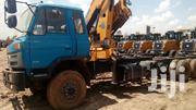 Lorry With Crane | Heavy Equipment for sale in Nairobi, Karen