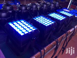 Lights For Hire