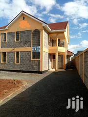 4 Bedroom All Ensuite And A Dsq | Houses & Apartments For Sale for sale in Kajiado, Kitengela