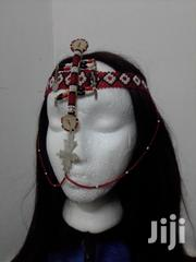 Beautiful Patterned Maasai Headpiece Accessory | Jewelry for sale in Nairobi, Uthiru/Ruthimitu