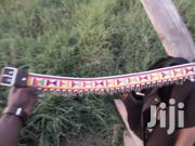 Masai African Belt. | Clothing Accessories for sale in Nairobi, Nairobi West