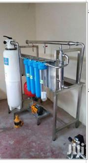 Water Bottling Machines | Manufacturing Equipment for sale in Busia, Bunyala West (Budalangi)