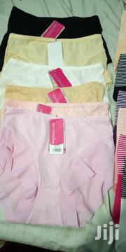 Spandex And Lace Fancy Panties/ Underwears One Fits All Free Size | Clothing for sale in Nairobi, Ngara