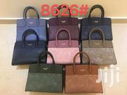 Single Piece Genuine Leather Handbags New Arrivals. | Bags for sale in Nairobi, Ngara