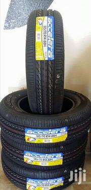 185/70r14 Accerera Tyres Is Made In Indonesia | Vehicle Parts & Accessories for sale in Nairobi, Nairobi Central