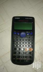 Casio Fx-82za Plus Calculator | Stationery for sale in Nairobi, Zimmerman