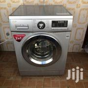 Lg Washing Machine 8kg, Washer & Dryer ( Perfect Condition) | Home Appliances for sale in Nairobi, Embakasi
