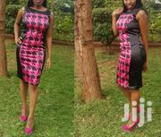 Houndstooth Pattern Dresses From UK | Clothing for sale in Nairobi, Mugumo-Ini (Langata)