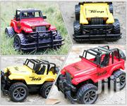 Remote Control Jeep Sport Car | Toys for sale in Nairobi, Nairobi Central