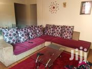Well Kept L-seat | Furniture for sale in Nairobi, Woodley/Kenyatta Golf Course