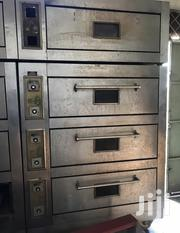 3 Deck Baking Oven   Industrial Ovens for sale in Mombasa, Majengo