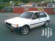 Clean Starlet | Cars for sale in Kericho, Litein