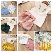 Girl Outfits | Children's Clothing for sale in Embu, Central Ward