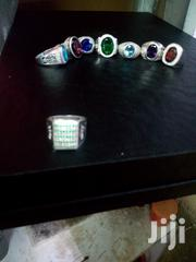 King Size Silver Rings | Jewelry for sale in Nairobi, Nairobi Central