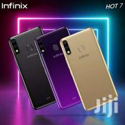 Infinix Hot 7 16gb Brand New And Sealed In A  Shop | Mobile Phones for sale in Nairobi, Nairobi Central
