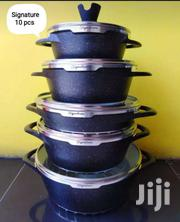 Granite Coated Nonstick Pots | Home Appliances for sale in Kisumu, Central Kisumu