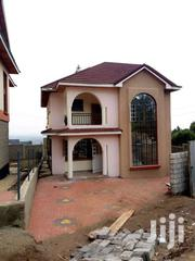 Beautiful 4 Bedroom Maisonette For Sale In Ngong, Kibiko | Houses & Apartments For Sale for sale in Kajiado, Ngong