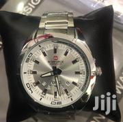 Naviforce Silver Watch | Watches for sale in Nairobi, Nairobi Central