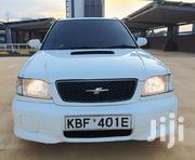 Subaru Forester 2002 Automatic | Cars for sale in Nairobi, Nairobi Central