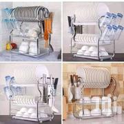 3 Layer Stainless Dish Layer Organiser | Kitchen & Dining for sale in Machakos, Muthwani