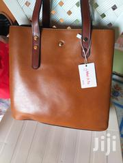 Classy Leather Bag | Bags for sale in Kisumu, Central Kisumu