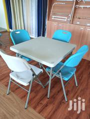 Foldable Tables Available Very Strong And Durable   Furniture for sale in Nairobi, Imara Daima