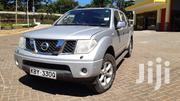 Nissan Navara 2007 2.5 dCi Automatic Silver   Cars for sale in Nairobi, Westlands