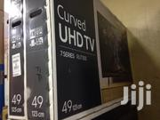 Samsung 49 Inch Smart Curved | TV & DVD Equipment for sale in Nairobi, Nairobi Central