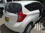 New Nissan Note 2013 White | Cars for sale in Nairobi, Nairobi Central
