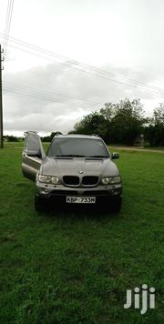 BMW X5 2004 3.0i Sports Activity Gray | Cars for sale in Nairobi, Nairobi Central